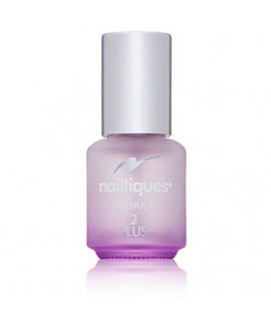 Nailtiques Nail Protein Formula 2 Plus Treatment 0.25 (Pack of 2)