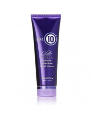 it's a 10 Silk Express Miracle Intensive Hand Cream 4 oz (Pack of 2)