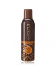 Body Drench Quick Tan Instant Self Tanner Bronzing Spray, Medium/Dark 6 oz (Pack of 5)