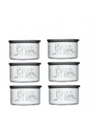 Satin Smooth Zinc Oxide Wax 6 Pack by Satin Smooth