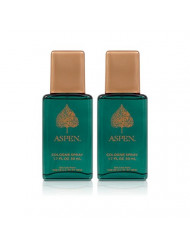 Classics Aspen 2pc Set - 2 x 1.7 oz Cologne Spray
