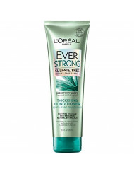L'Oreal Paris EverStrong Thickening Conditioner, with Rosemary Leaf, 8.5 Ounces