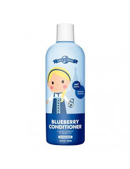Circle of Friends Sasha's Conditioner, Blueberry, 10 Fluid Ounce