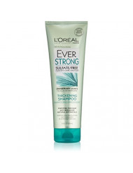 L'Oreal Paris EverStrong Thickening Shampoo, with Rosemary Leaf, 8.5 Fl. Oz