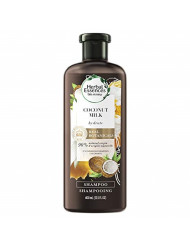 Herbal Essences Coconut Milk Shampoo, 13.5 Fluid Ounce