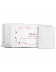 Shiseido Facial Cotton - 40 Sheets