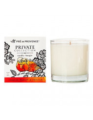 Pre de Provence Private Collection Fragrant Candle - Tobacco Flower and Vanilla