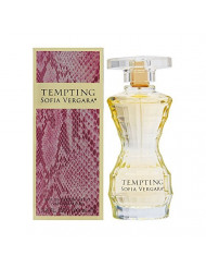 Sofia Vergara Tempting Eau De Parfums Spray for Women, 3.4 oz.