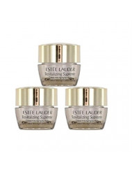 Lot of 3 Estee Lauder Revitalizing Supreme Global Anti-aging Eye Balm - 0.17 Oz