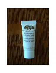 Origins Plantscription Anti-aging Power Eye Cream 0.17 Ounce Deluxe Sample Travel Size Unboxed