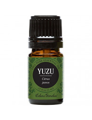 Edens Garden Yuzu Essential Oil, 100% Pure Therapeutic Grade (Highest Quality Aromatherapy Oils- Digestion & Inflammation), 5 ml