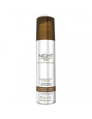 "Selfie Night Tan Overnight Sunless Lotion ""The Tan of Your Dreams"" (Beach Bronze) Transfer Resistant - Infused With Soothing Lavender & Chamomile, Formulated For All Skin Types, 6.78 oz"