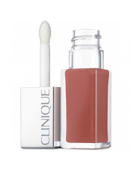 Pop Lacquer Lip Colour + Primer Nude Pop