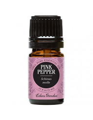 Edens Garden Pink Pepper Essential Oil, 100% Pure Therapeutic Grade (Highest Quality Aromatherapy Oils- Digestion & Massage), 5 ml
