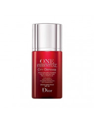 One Essential City Defense Toxin Shield Pollution & UV Advanced Protection with Sunscreen