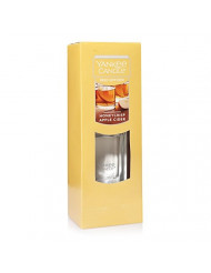Yankee Candle Reed Diffuser, Honeycrisp Apple Cider