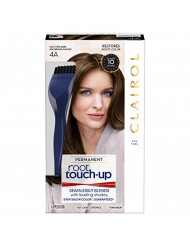 Clairol Root Touch-Up Permanent Hair Color Creme, 4A Dark Ash Brown, 1 Count