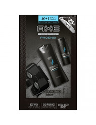 AXE Gift Pack with VR Headset, Phoenix, 3 ct