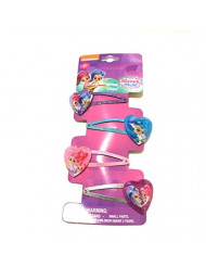 Shimmer and Shine Snap Clips