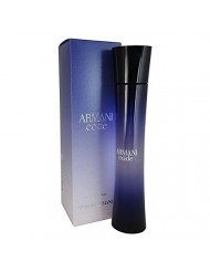 Armani Code for Women by Giorgio Armani 2.5 Fl oz Eau De Parfum Spray