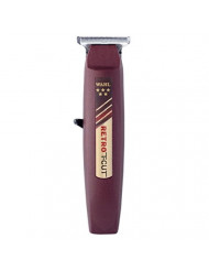 Wahl Professional 5 Star Series Cordless Retro T-Cut Trimmer #8412 Great for Professional Stylists and Barbers 60 Minute Run Time