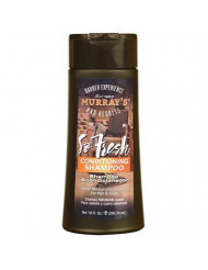 [ PACK OF 2 ] NEW MURRAYS SO FRESH CONDITIONING SHAMPOO 10.OZ EA