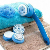 Bath Brushes