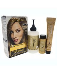 L'Oreal Paris Superior Preference Color Care System, Hi-Lift Ash Brown