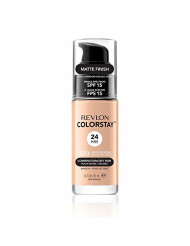 Revlon ColorStay Makeup with SoftFlex, 220 Natural Beige, 1 oz.