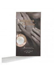Voesh New York Deluxe Manicure Collagen Gloves (6 pairs)