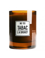 No. 153 Tabac Candle 260 g by L:A Bruket