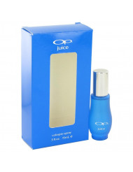 OP Juice by Ocean Pacific Mini Cologne Spray .5 oz