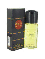 Opium Cologne by Yves Saint Laurent, 3.3 oz Eau De Toilette Spray