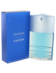 Oxygene Cologne by Lanvin, 3.4 oz Eau De Toilette Spray