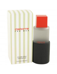 Claiborne Cologne by Liz Claiborne, 3.4 oz Cologne Spray