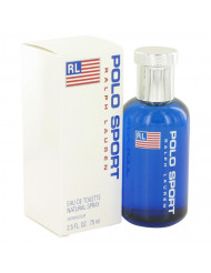 Polo Sport Cologne by Ralph Lauren, 2.5 oz Eau De Toilette Spray