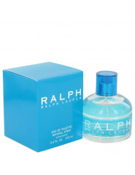 Ralph Perfume by Ralph Lauren, 3.4 oz Eau De Toilette Spray