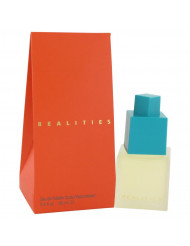 Realities Perfume by Liz Claiborne, 3.4 oz Eau De Toilette Spray