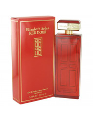 Red Door Perfume by Elizabeth Arden, 3.3 oz Eau De Toilette Spray