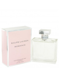 Romance Perfume by Ralph Lauren, 3.4 oz Eau De Parfum Spray