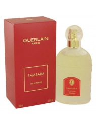Samsara Perfume by Guerlain, 3.4 oz Eau De Toilette Spray