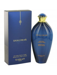 SHALIMAR by Guerlain,Body Lotion 6.8 oz, For Women