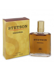 STETSON by Coty,Cologne 3.5 oz, For Men