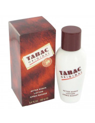 Tabac Cologne by Maurer & Wirtz, 3.4 oz After Shave