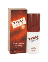 TABAC by Maurer & Wirtz,Cologne / Eau De Toilette Spray 1.7 oz, For Men