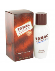Tabac Cologne by Maurer & Wirtz, 3.4 oz Cologne