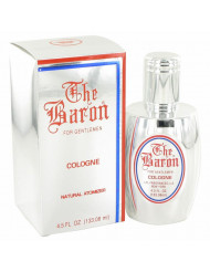 THE BARON by LTL,Cologne Spray 4.5 oz, For Men