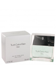 Truth Cologne by Calvin Klein, 1.7 oz Eau De Toilette Spray