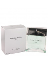 Truth Cologne by Calvin Klein, 3.4 oz Eau De Toilette Spray