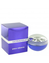 Ultraviolet Perfume by Paco Rabanne, 2.7 oz Eau De Parfum Spray